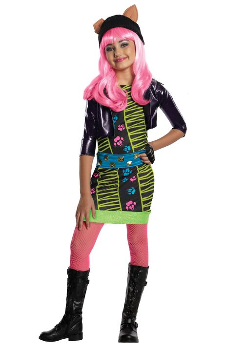 Monster High 13 Wishes Costumes
