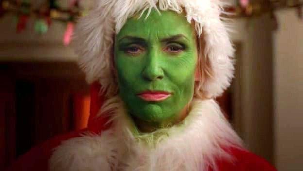 Grinch Especiais De Natal Fora De Série: Glee