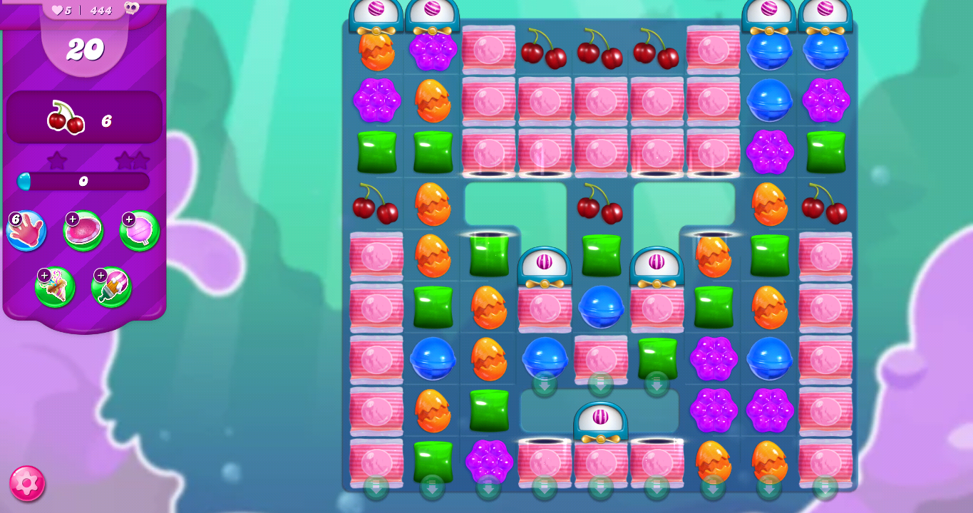 Description from How To Unlock Level 36 On Candy Crush Saga With