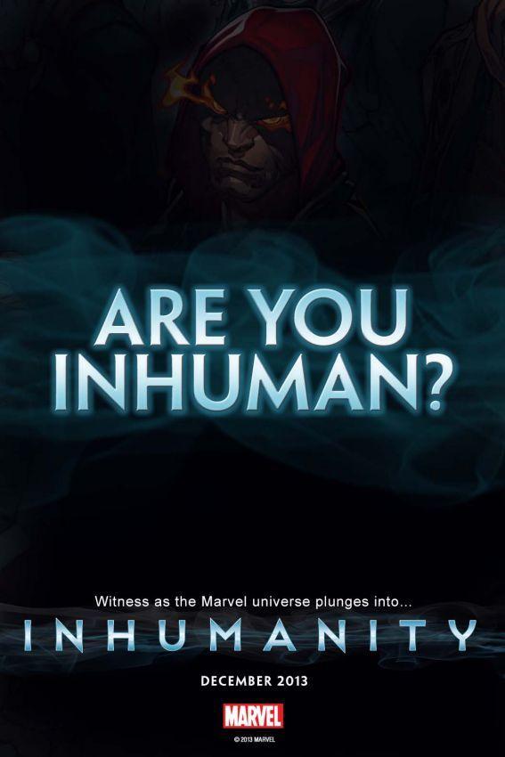 Inhumanity site