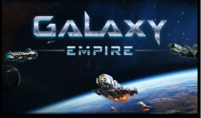 How To Get Galaxium In Galaxy Empire