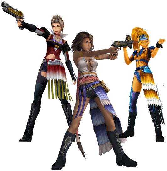 Ffx 2 Black Mage Final Fantasy X Final Fantasy Girls Final Fantasy