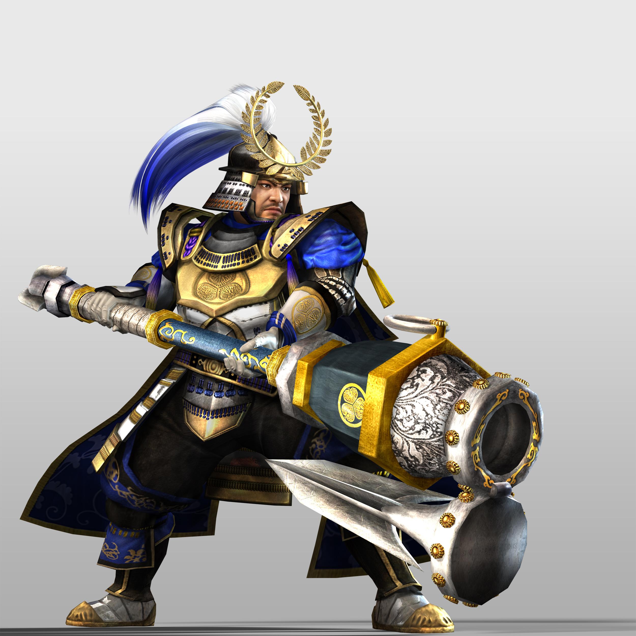 Warriors Orochi 4: Ieyasu-sw4