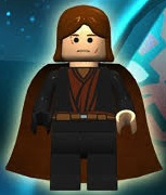 Ana3 - Lego star wars anakin ghost ...