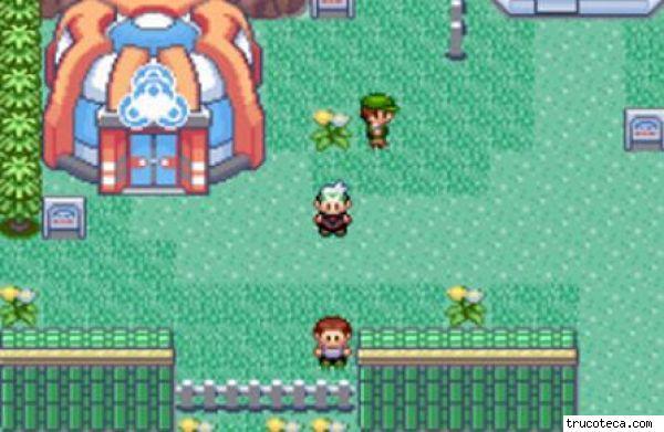 Descargar Juegos Para Gba De Pokemon En Espanol Gratis Vinny