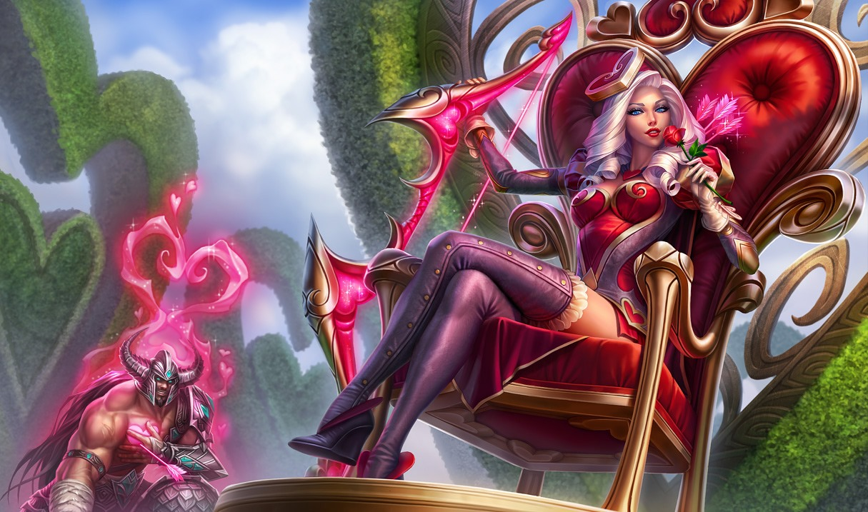 Download custom skins hentai league of legends nude scene