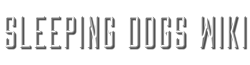 Sleeping Dogs Wiki