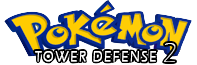 Pokemon Tower Defen