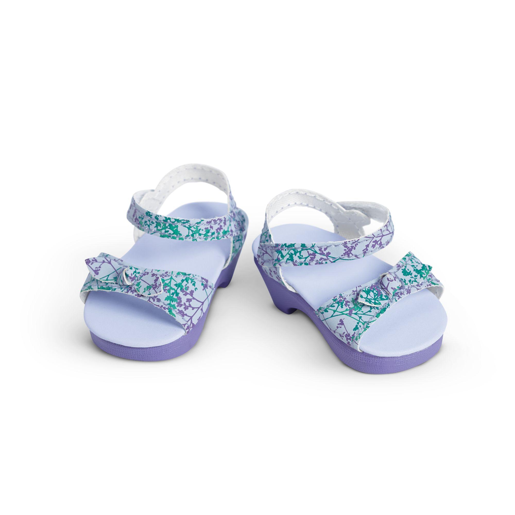 platform sandals american wiki