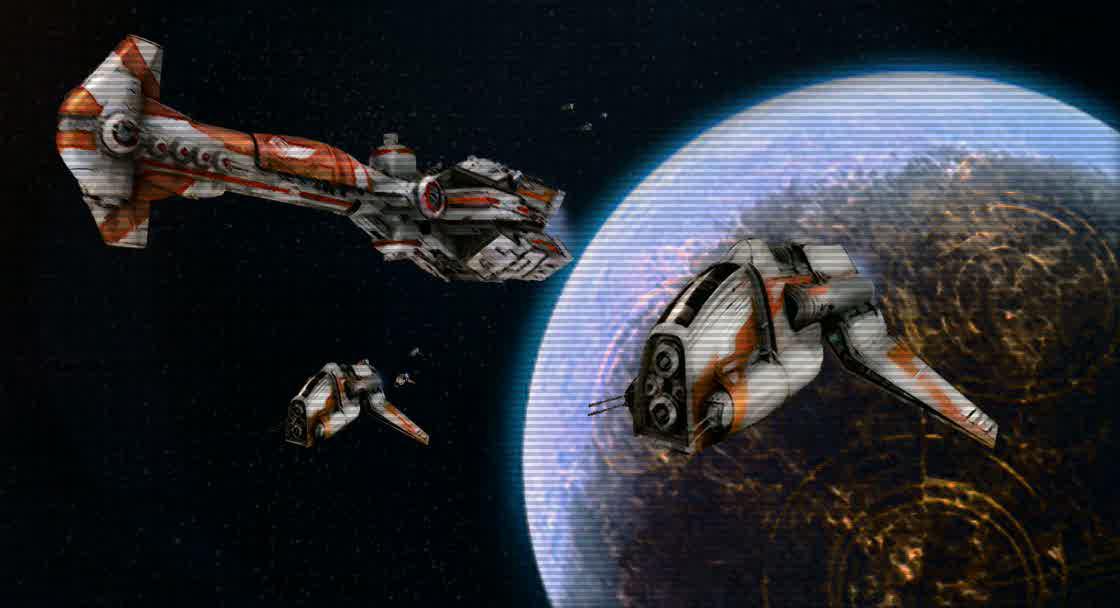 Great Galactic War - Wookieepedia, the Star Wars Wiki