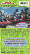thomas and the special letter and the special letter and other stories 20219