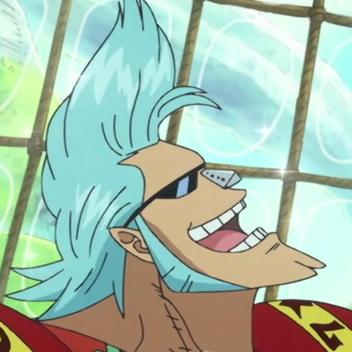 Battle Frankies/BF-37 - The One Piece Wiki - Manga, Anime ...