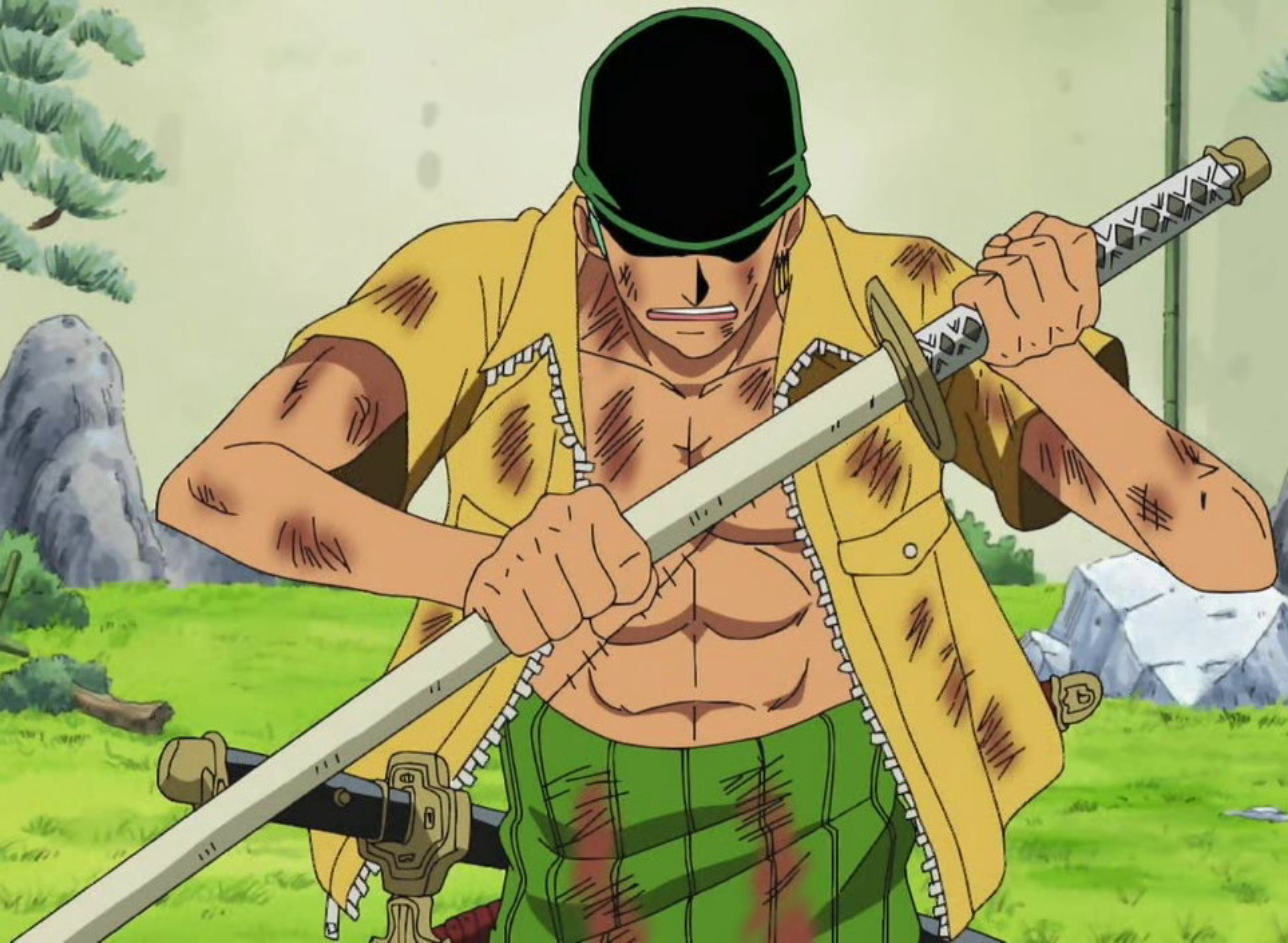 Wado Ichimonji - The One Piece Wiki - Manga, Anime, Pirates, Marines, Treasure, Devil Fruits ...